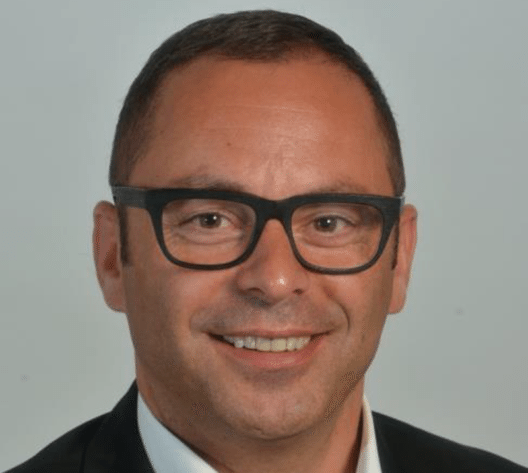 Ab Oktober übernimmt Alain Packes die Leitung des APARTHOTELS Rotkreuz. (Bild: © APART AG)