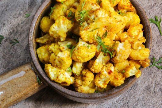 Blumenkohl schmeckt mild und dennoch würzig. (Bild: vm2002 – Shutterstock.com)