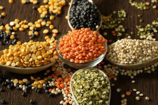 Es gibt sehr viele Linsensorten. (Bild: PI – Shutterstock.com)