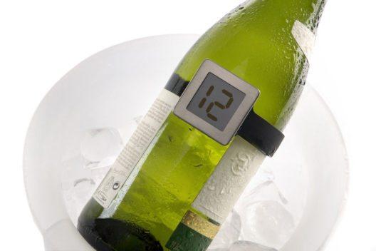 Die korrekte Temperierung des Weins ist eine Wissenschaft für sich. (Bild: inma – Shutterstock.com)