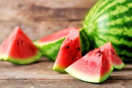 Die Wassermelone ist die grösste Melonenart. (Bild: Africa Studio – Shutterstock.com)