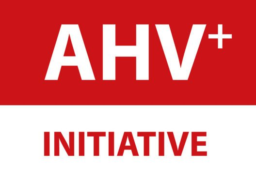 AHVplus-Initiative (Bild: © QDS Media)