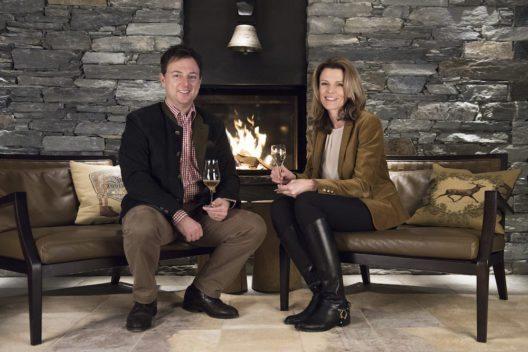feature post image for Ehepaar Faber – vom Bergspa Hotel la Val zum Hotel Bären