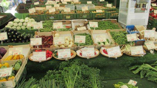 Viktualienmarkt, ECKART 2016 für Lebenskultur