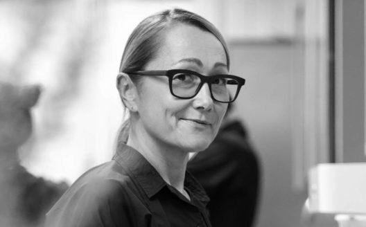 """Tanja Grandits war 23, als sie sich entschied, eine Kochlehre zu machen. Heute führt sie ein Restaurant, das in Basel als """"der Olymp"""" gilt, schreibt eine Kolumne für die Coop-Zeitung und bringt Kochbücher heraus."""