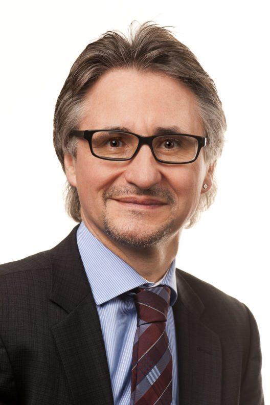 Urs Wellauer (Bild ©Schweizerischer Bäcker-Confiseurmeister-Verband)