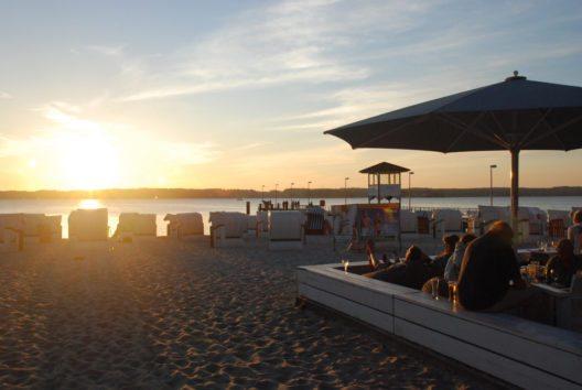 Am Sandwiger Strand
