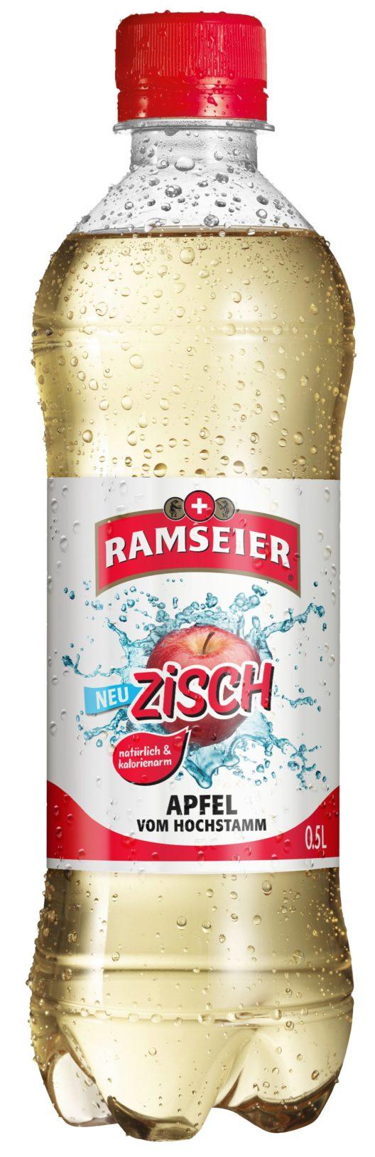 Zisch (Bild: RAMSEIER Suisse AG)