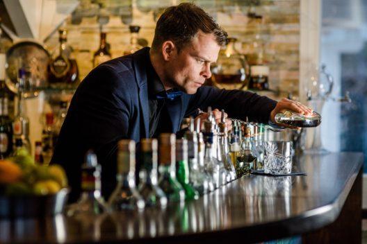 PolarStern Bar