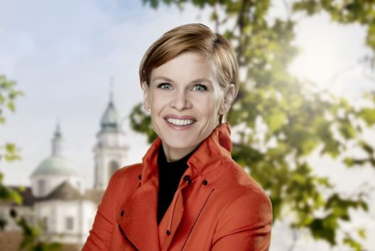 Sandra Boner (Bild: André Scheidegger)
