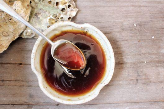 Austernsauce (Bild: successo images - shutterstock.com)