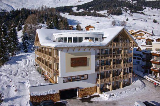 """""""Natürlich. Hotel mit Charakter"""" in Fiss (Bild: © Natürlich. Hotel mit Charakter)"""