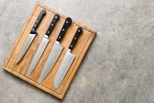 feature post image for Welches Küchenmesser für welchen Zweck?