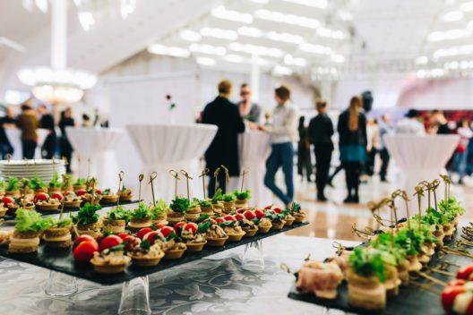 feature post image for Beliebte Veranstaltungsräume für Firmenevents in der Schweiz