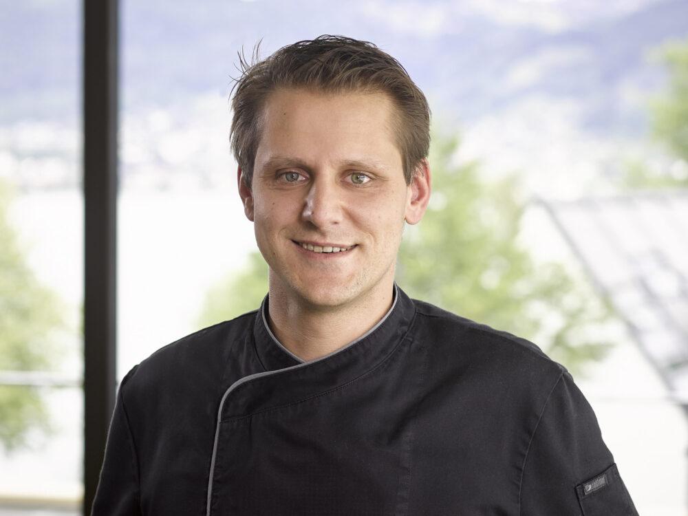 Executive Chef Stefan Prieler (Bild: © Romel Janeski)